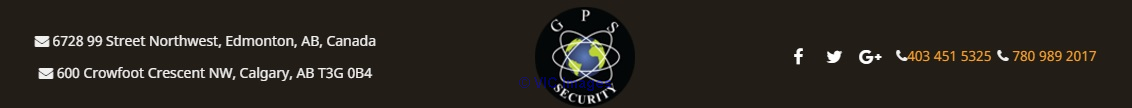 Best Security Services Company & Security Guard Training in Calgary. calgary