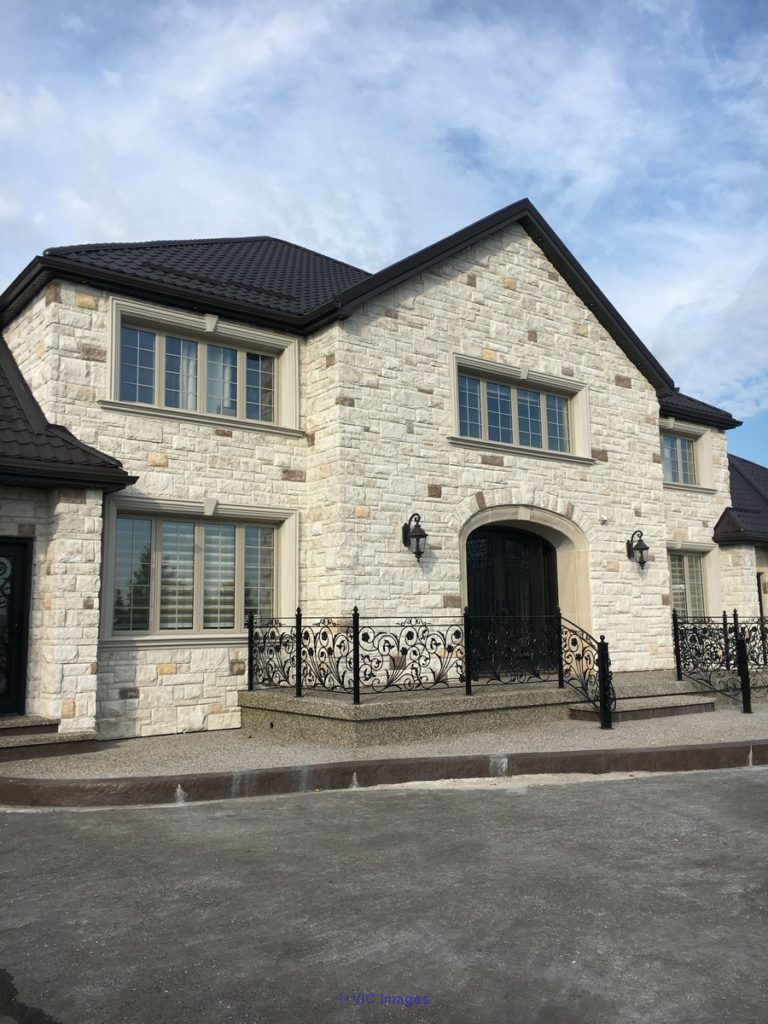 ECOSOL Stone Stone veneer sale and installation calgary