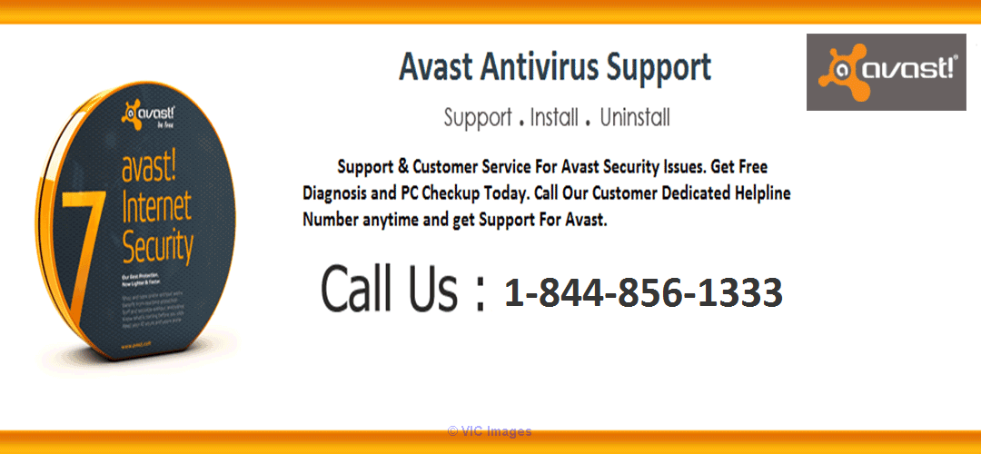 Avast Technical Support Canada Number 1-844-856-1333 calgary