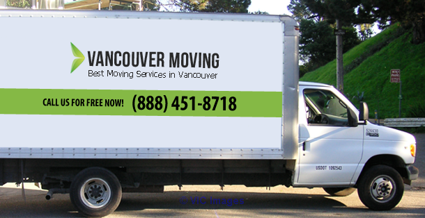 Vancouver Moving calgary