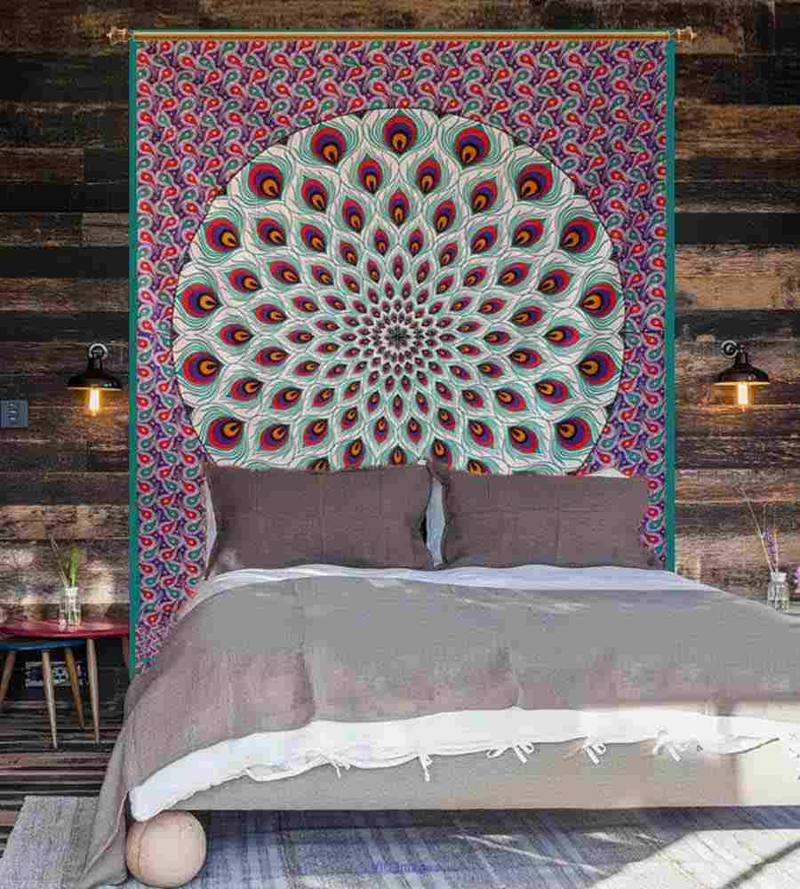 Attractive Hippie tapestries by Handicrunch calgary
