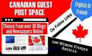 SEO: Boost Your Website Through Guest Article Content Marketing Calgary, Alberta, Canada Classifieds