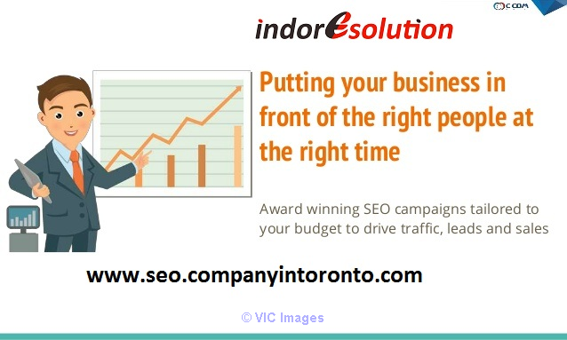 We are the best seo service provider in Toronto. calgary