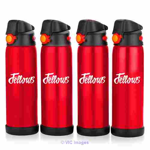 Outdoor Portable 600ML Vacuum Flask | PapaChina calgary