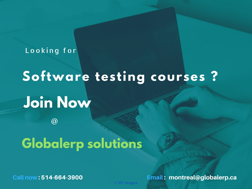 QA Training Placements- LIVE PROJECTS in Montreal calgary