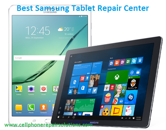 Best Samsung Tablet Repair Center in Canada calgary