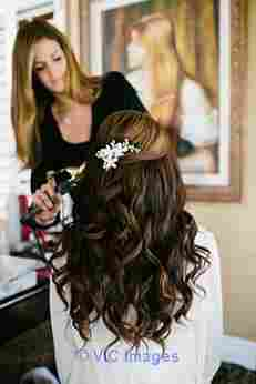 Get Bridal Hair stylist and Makeup Services in Toronto Calgary, Alberta, Canada Annonces Classées