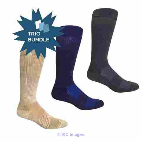 Dr. Segal`s Compression Socks - Multi packs Calgary, Alberta, Canada Classifieds