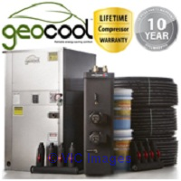 123 Zero Energy Offers Quality Geothermal Kits  calgary