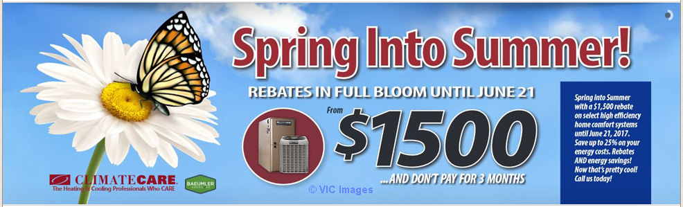 Grab the best deal on HVAC systems in Hamilton calgary