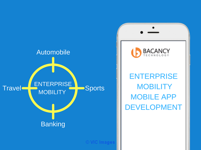 Grow Your Business With Enterprise Mobility App Development calgary
