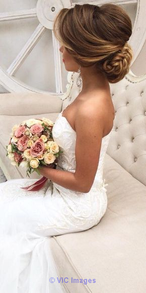 Get Bridal Hair and Makeup Services in Toronto Calgary, Alberta, Canada Annonces Classées