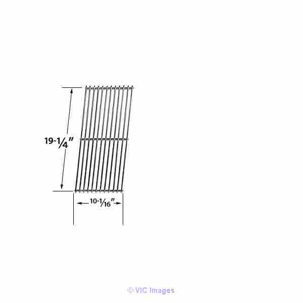 Cast Iron Grill Burner for Members Mark Y0202XCLP. calgary