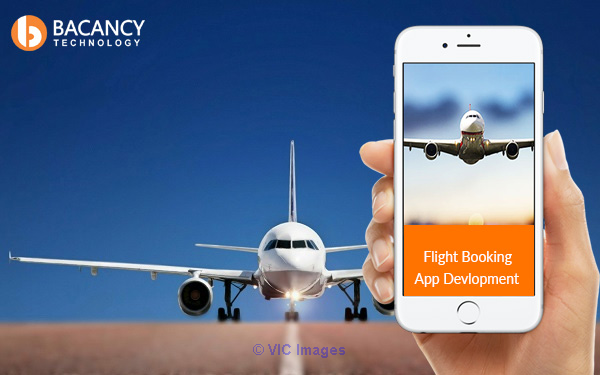 Making Flight booking Easier With Mobile app solution calgary
