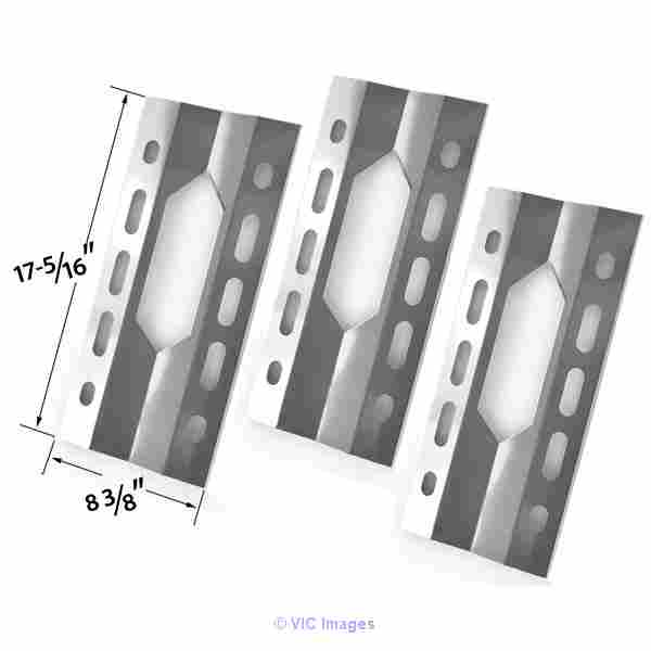 Shop Stainless Steel Heat Plate for Costco Kirkland Grill Model calgary