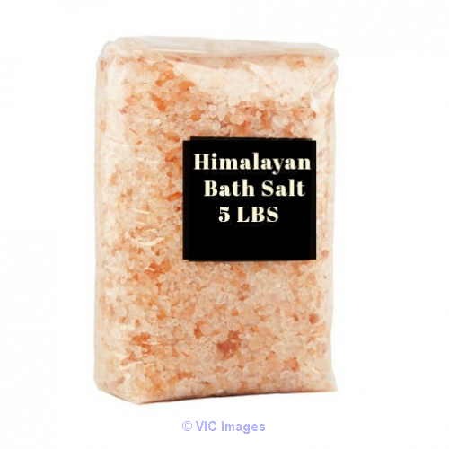 Buy Himalayan Bath Salt At Affordable Price   calgary