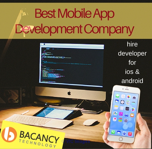 Best Mobile App Development Company | hire developer for ios & android calgary