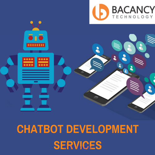 Chat Bot Development Services Company - hire bot developer calgary