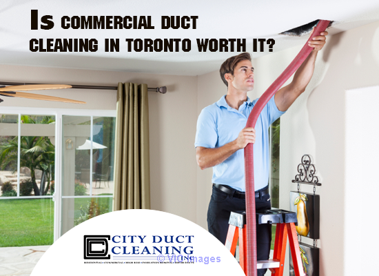 Improve Indoor Air Quality – Call City Duct Cleaning Today calgary