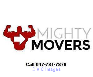 Movers in Hamilton, ON | Mighty Movers calgary