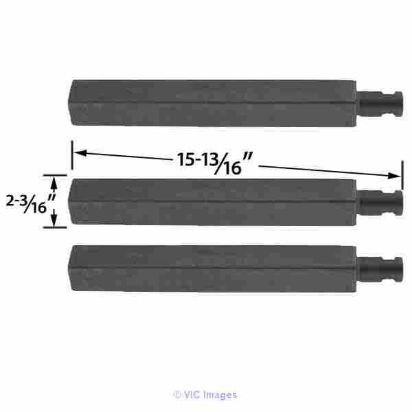 Shop 5 Pack Cast Iron Replacement Burner for Glen Canyon Gas Grills calgary