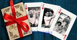 How to make your own deck of custom playing cards? Calgary, Alberta, Canada Annonces Classées