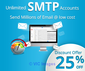 Send email updates to your subscribers using our dedicated smtp server Calgary, Alberta, Canada Annonces Classées