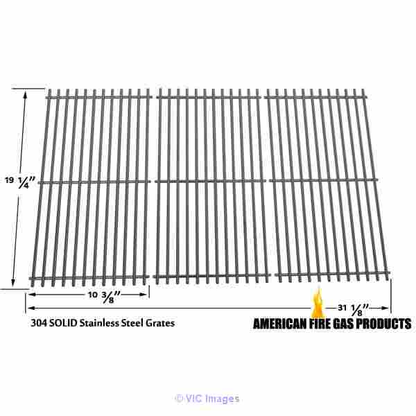Find 3 Pack Stainless Steel Cooking Grid for Ducane Gas Grill Model Calgary, Alberta, Canada Classifieds