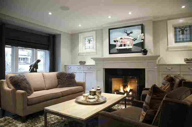Contact for Professional and Fast Home Renovation Services calgary
