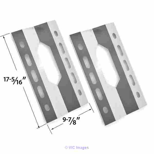 Replacement BBQ Stainless Steel Heat Shield For Kirkland, Nexgrill calgary