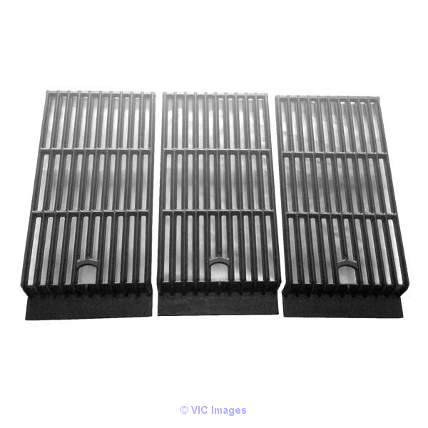 Replacement Cast Iron 3 Pack Cooking Grid For Broilmaster, Thermos Calgary, Alberta, Canada Annonces Classées