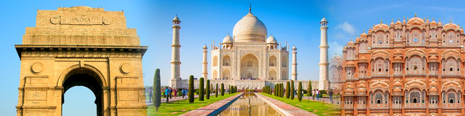 Golden triangle tour with rajasthan at India Luxury travel Company Calgary, Alberta, Canada Annonces Classées