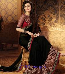 Shop Ladies Party Wear Sarees Online  calgary
