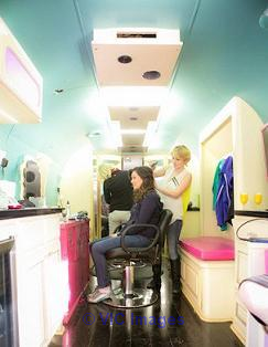 Get Beauty Touches Mobile Hair and Makeup Services calgary