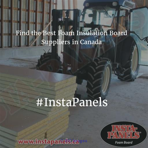 Install the Best Radiant Floor Insulation Panels – Insta Panels calgary