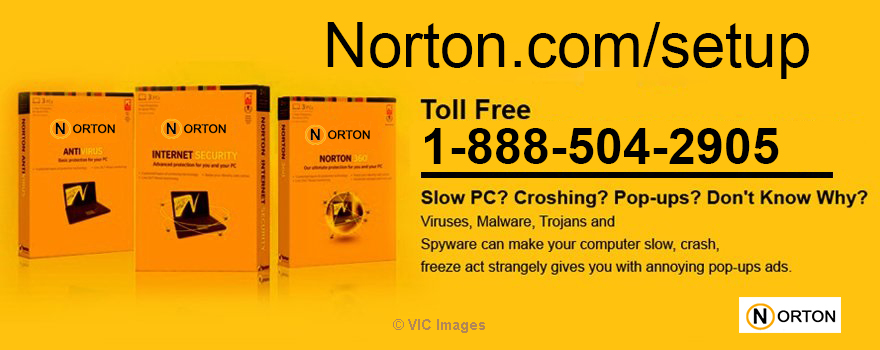 HOW TO SETUP NORTON ? CALL (1-888-504-2905) calgary