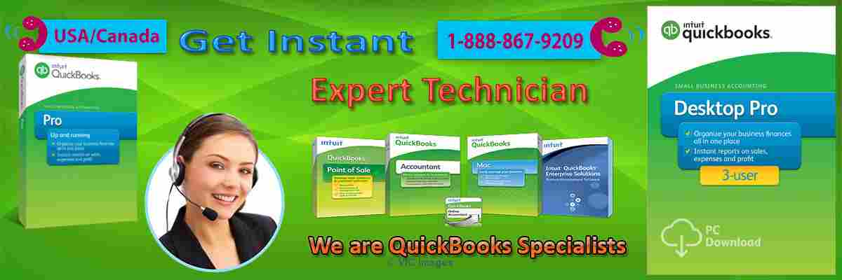 1-888-867-9209, QuickBooks Technical Support Phone Number calgary