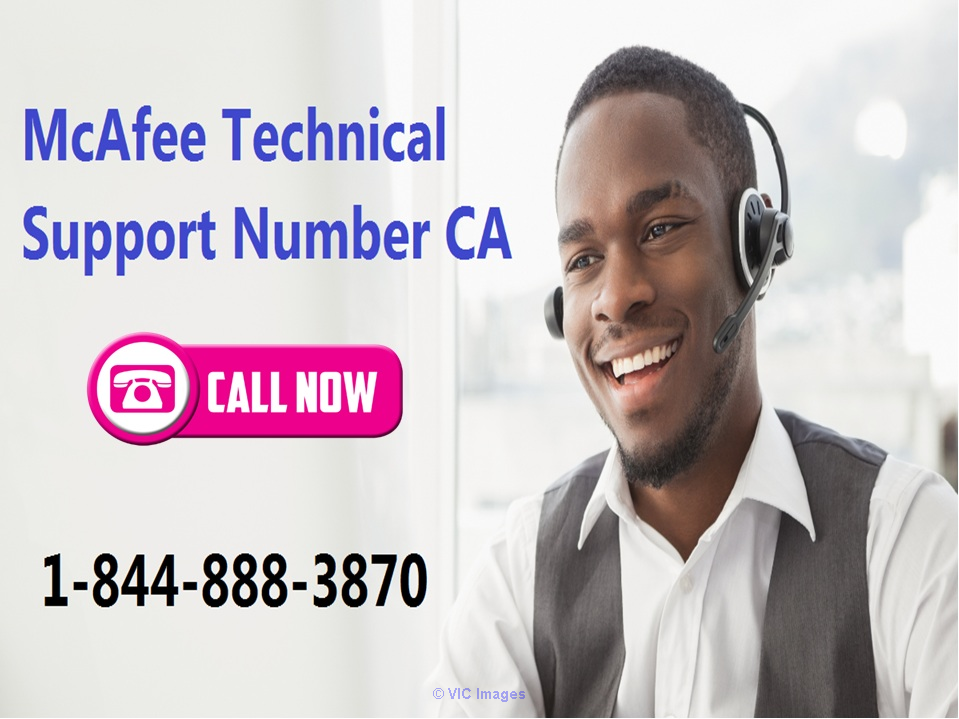 McAfee CA Technical Support Number 1-844-888-3870 Calgary, Alberta, Canada Classifieds