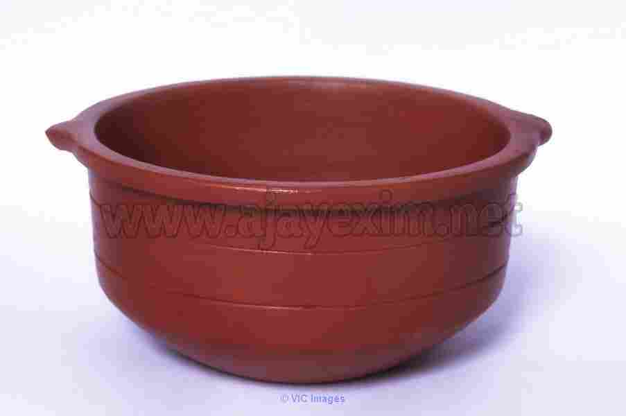 Traditional Earthen Pot calgary