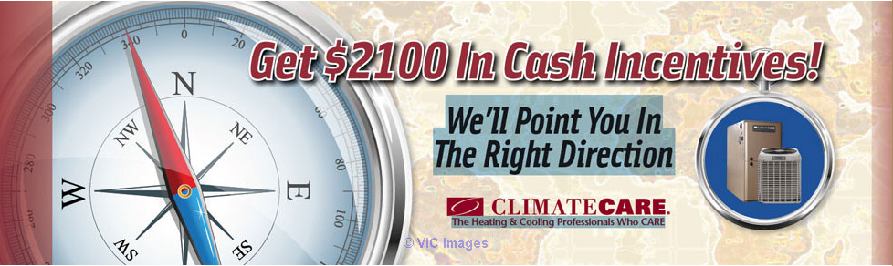 Hurry up! Get $2100 Cash Incentives on Home Comfort Systems!! Calgary, Alberta, Canada Annonces Classées