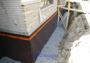 Quality Services from Foundation Waterproofing  Calgary, Alberta, Canada Annonces Classées