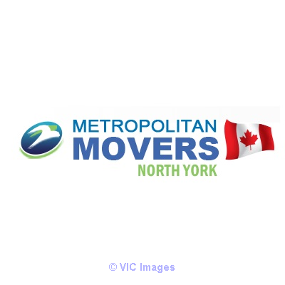 Metropolitan Movers North York ON - Moving Company calgary