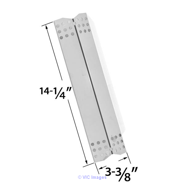 Replacement Stainless Steel Heat Plate For Duro, Nexgrill Gas Models Calgary, Alberta, Canada Annonces Classées