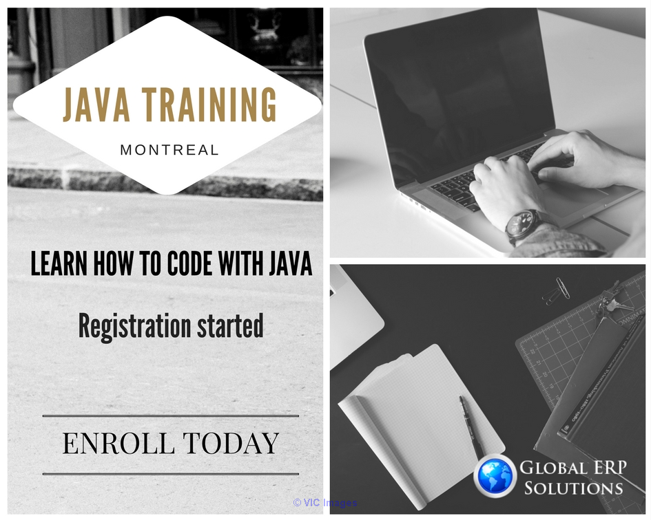 Java Training in Montreal Calgary, Alberta, Canada Annonces Classées