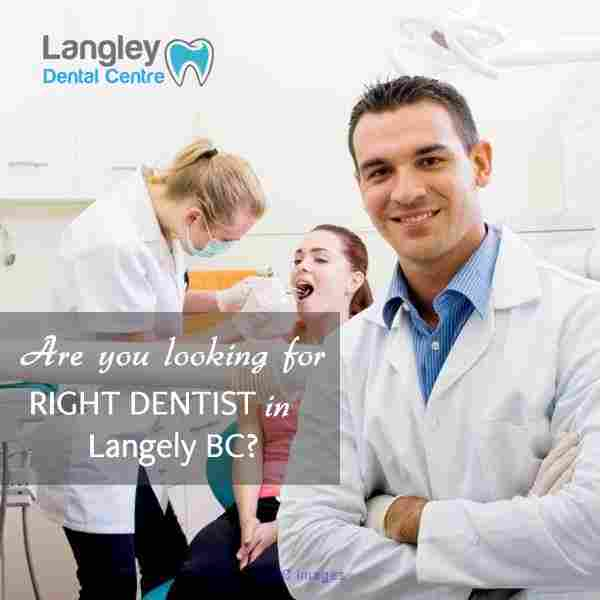 Langley Dentist calgary