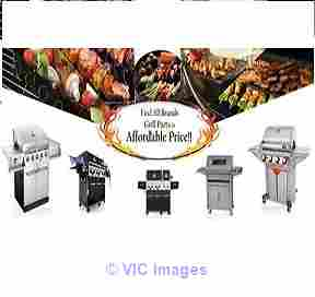 Grill Parts, BBQ Parts and Barbecues Accessories for all Brands calgary