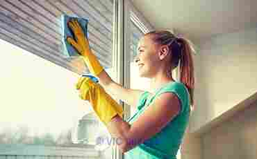 Commercial Office Cleaning - Golden Lion Cleaning Services Company calgary