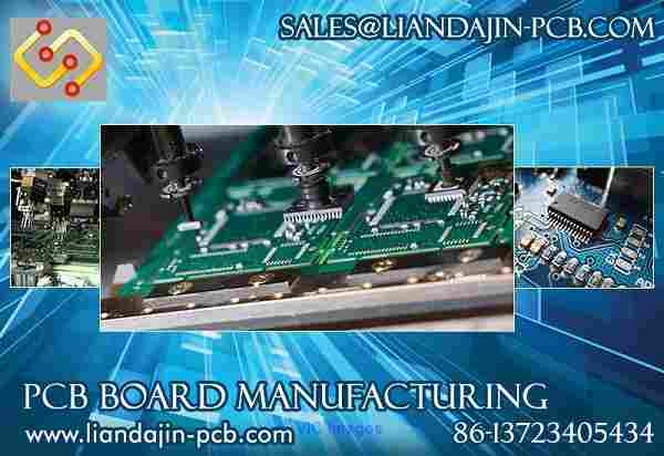 PCB Assembly in China calgary