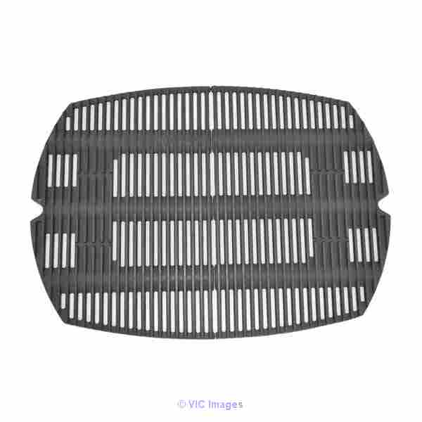 Cast Iron Cooking Grid For Weber, Kalamazoo, Kenmore, Nexgrill Models calgary