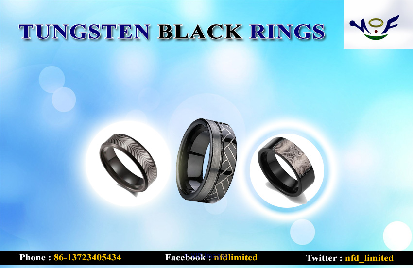 Buy Tungsten Rings Online calgary